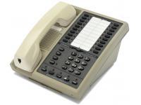 Comdial Executech II 6620 Pearl Grey 20-Button Non-Display Phone - Grade B