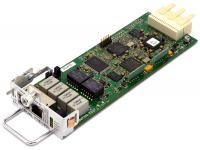 Inter-tel Mitel 5000 Dual T1/E1 PRI Digital Line Card (580.2702)