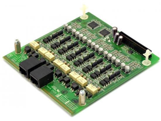 NEC UX5000 8 Port Analog Station Daughter Board (0911046)