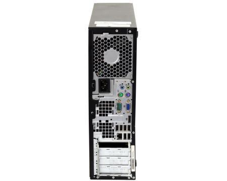 6000 Pro SFF Desktop Intel Core 2 Duo (E7500) 2 93GHz 4GB DDR3 250GB