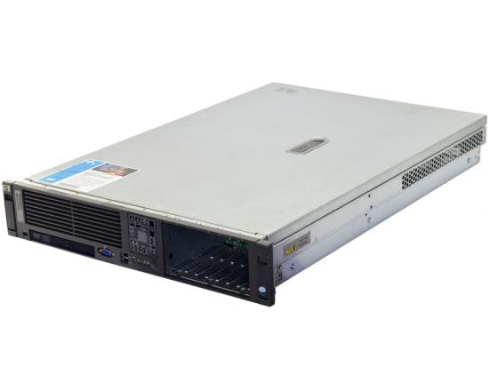 HP DL380 G5 (2x) Xeon Quad Core 3.0GHz 2U Rack Server