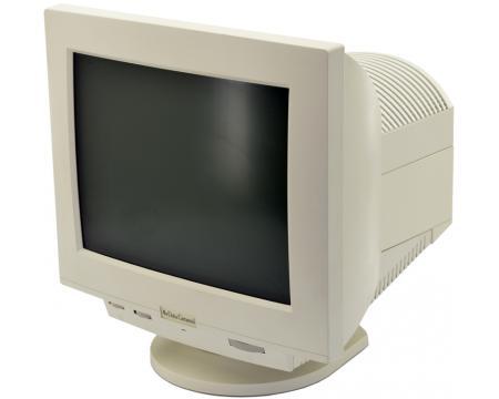 Data General D1600I Terminal