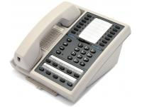 Comdial Executech II 6614T-PG 14 Button Speakerphone - Pearl Gray