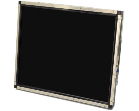 """Elo Touch Systems ET1739L-8CWA-3-G 17"""" Touchscreen LCD Monitor - Grade A"""