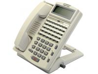 Iwatsu Omega ADIX IX-24KTD-3 24-Button White Display Speakerphone - Grade B