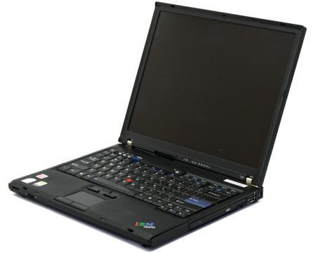 IBM / Lenovo Thinkpad T60 1951-4TU 14