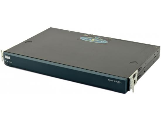 Cisco 2620XM 1-Port 10/100 Managed Router