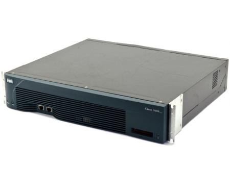 Cisco 3640 1-Port 10/100 Wired Router