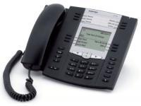Aastra 6735i Black Gigabit IP Backlit Display SpeakerPhone - Grade A