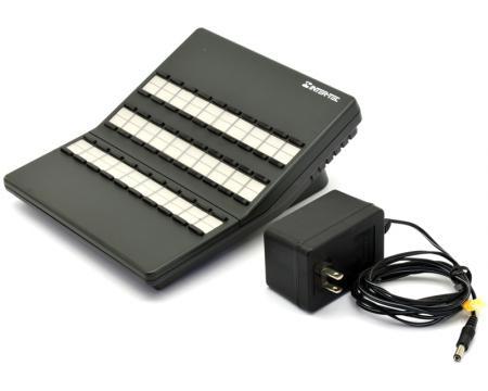 Inter-Tel Axxess 550.4200 Charcoal DSS Console