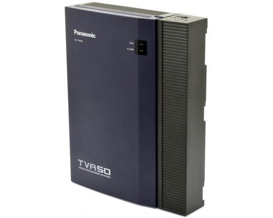 Panasonic KX-TVA50 Voice Processing System