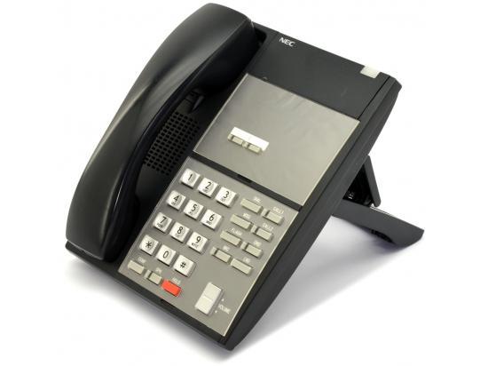 NEC UX5000 IP3NA-2TH Black Non-Display Phone (0910040)