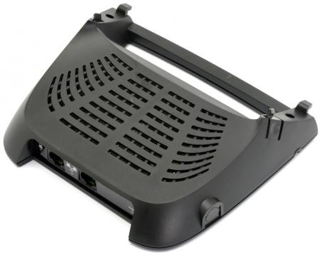 Mitel Black Gigabit Ethernet Stand V2 (50006371)