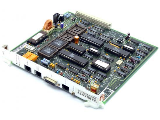 Inter-tel Card Axxess 550.2600 OPC Module w/ 2 DSP's