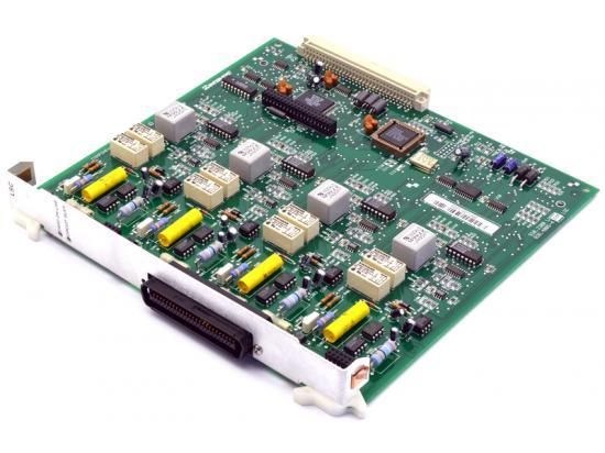 Inter-tel Axxess 550.2300 LSC 4-Port Line Card