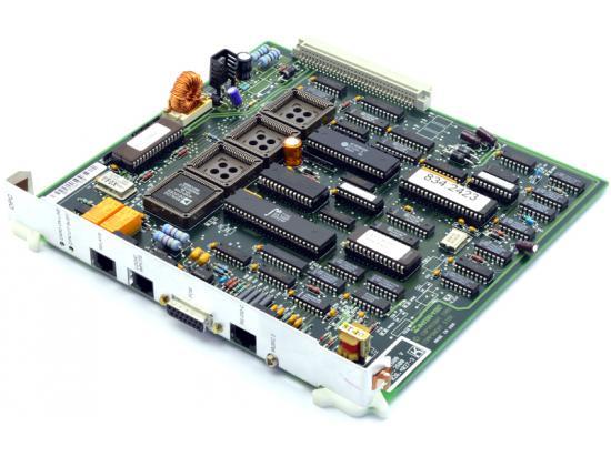 Inter-Tel Card Axxess 550.2600 OPC Module w/ 1 DSP