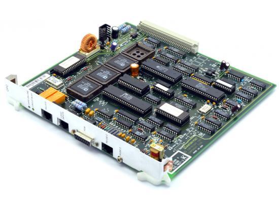 Inter-tel Card Axxess 550.2600 OPC Module w/ 3 DSP's