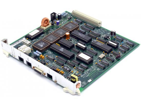 Inter-tel Card Axxess 550.2600 OPC Module w/ 4 DSP's