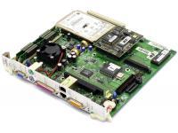 Inter-Tel Axxess 550.5030 4-Port Embedded Voice Mail Card (EVMC)