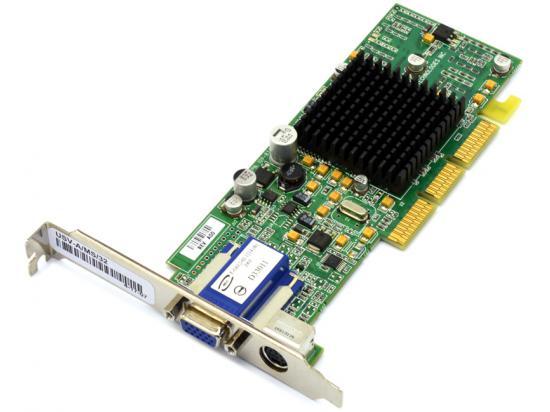 Dell ATI Radeon 7500 32MB AGP Video Card