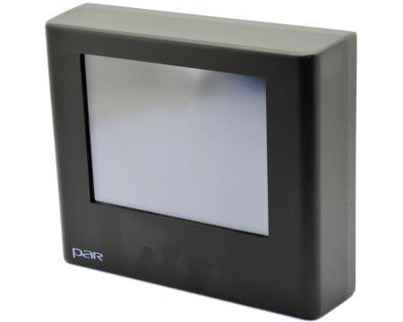 Par Technology M5500 Cyrix MediaGX With MMX-S 233MHz Touchscreen POS Computer - Grade A