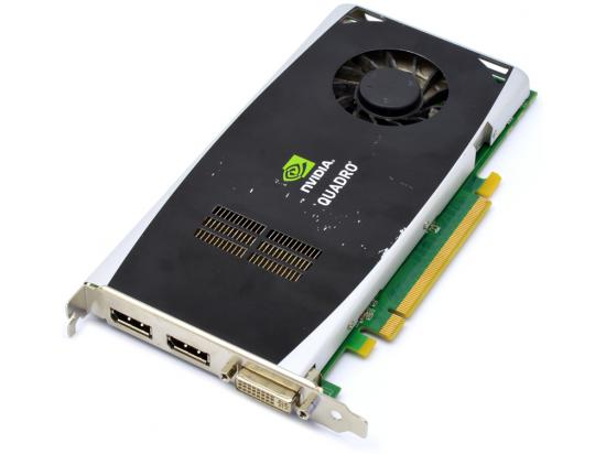 Nvidia Quadro FX 1800 768MB PCI-E Full Height