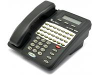 Tadiran Emerald Ice 28DLX/BL Backlit Charcoal Display Speakerphone - Grade B