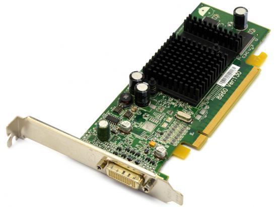 ATI Radeon X300 128MB PCI-E x16 Video Card