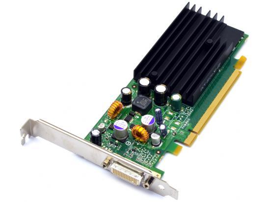 HP nVIDIA Quadro NVS 285 128MB PCI-E Video Card
