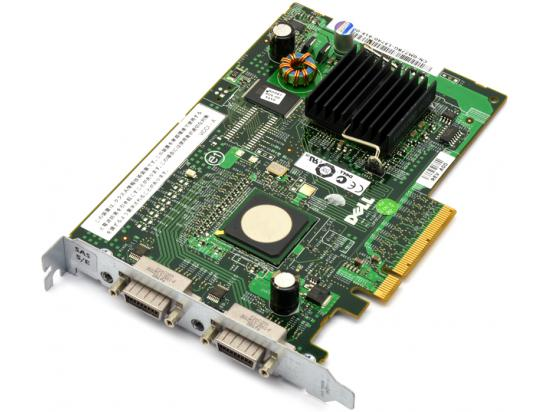 Dell UCS-50 M778G SAS 5/E 8 Port SAS / Serial Attached SCSI non-RAID Controller