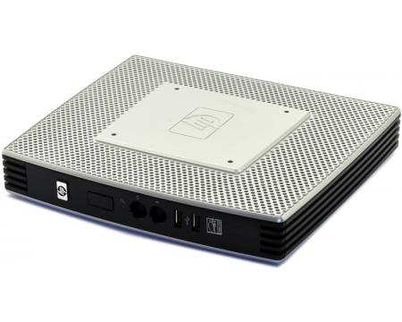 HP T5740 Intel Atom (N280) 1.66GHz 2GB Flash 2GB DDR3 Thin Client - Grade A
