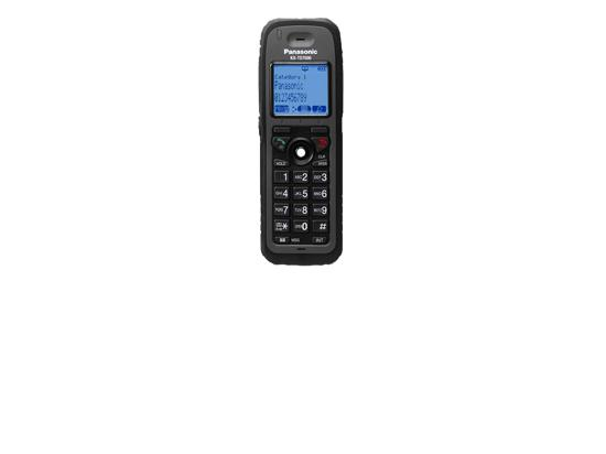 Panasonic KX-TD7696 Ruggedized 1.9Ghz DECT Multi-Cell Wireless System Telephone