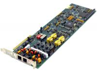 Dialogic D/41D REV C 4-Port Voice Card
