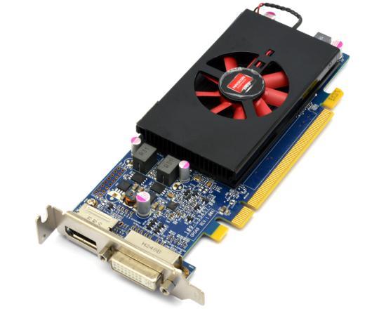 AMD ATI Radeon HD 7570 Low Profile 1GB PCI-E Low Profile Video Card