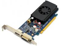 Nvidia GeForce GT310DP 512MB DDR3 Graphics Card - Low Profile