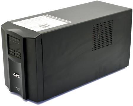 SMT1500 Smart-UPS 1500 Uninterruptible Power Supply