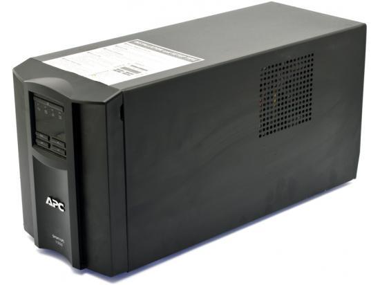 APC SMT1500 Smart-UPS 1500 Uninterruptible Power Supply