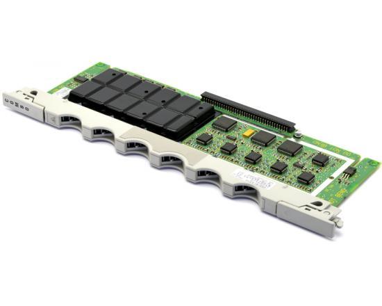 Nortel Norstar NTBB25GA-93 6  Port Fiber Combo Card