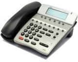 NEC ITR-8D-3 Black Dterm IP Phone (780023)