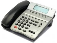 NEC ITR-8D-3 Black Dterm IP Phone (780023)