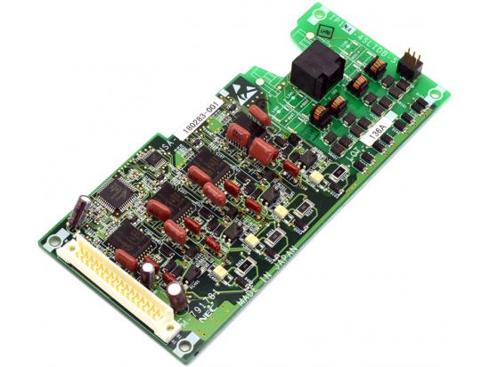 NEC Aspire-S 4SLIDB-S1 4 Port Analog Station Daughter Board (0891049)