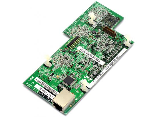NEC Univerge SV8100 PZ-64IPLA VoIP Daughter Board (670105)