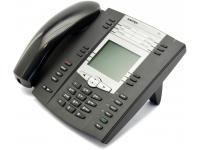 Aastra 6755i (55i) Black IP Backlit Display SpeakerPhone w/Icons - Grade A