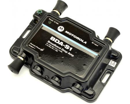 Motorola BDA-S1 Broadband Drop Amplifier