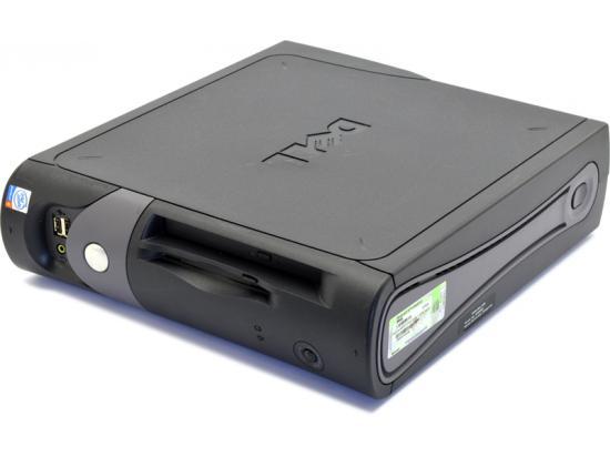 Dell Optiplex GX280 SFF Desktop Pentium 4 2.8GHz 2GB DDR2 80GB HDD