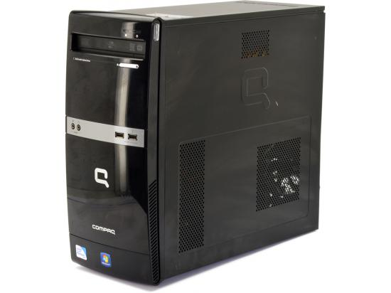 Compaq 500B Tower Pentium Dual-Core (E5400) 2.7GHz 2GB DDR3 250GB HDD