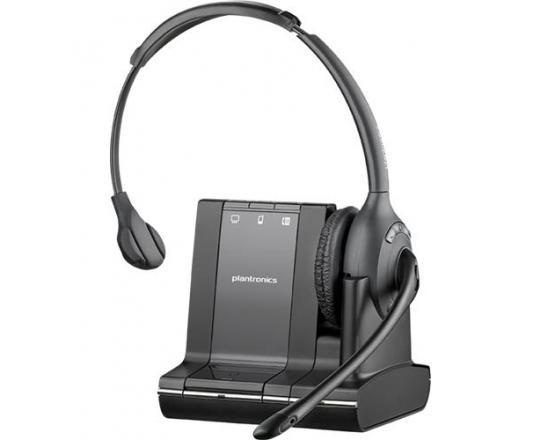 Plantronics Savi W710-M Wireless Headset Microsoft Skype for Business