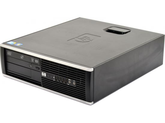 HP 8100 Elite SFF Computer Intel Core i5 (660) 3.33GHz 4GB DDR3 250GB HDD