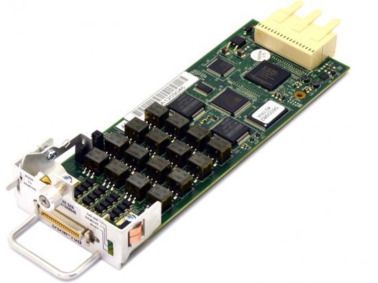 Mitel 5000 580.2202 DDM-16b Digital Desktop Module