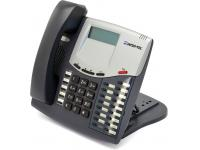 Inter-tel Axxess 550.8520 Charcoal Display Phone - Grade A